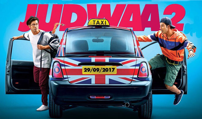 judwaa 2 movie review varun dhawan- Khabar IndiaTV