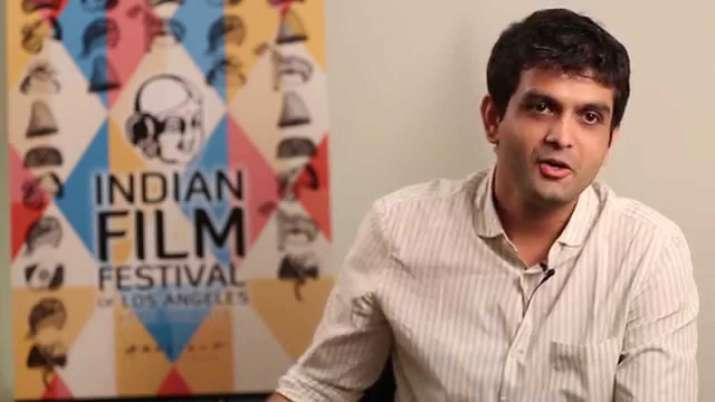 amit masurkar newton director- India TV