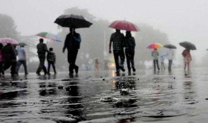 12 दिन देरी से दक्षिण पश्चिम मानसून ने की अपनी वापसी शुरू, इस बार देश में 5 प्रतिशत कम हुई बारिश- India TV Paisa