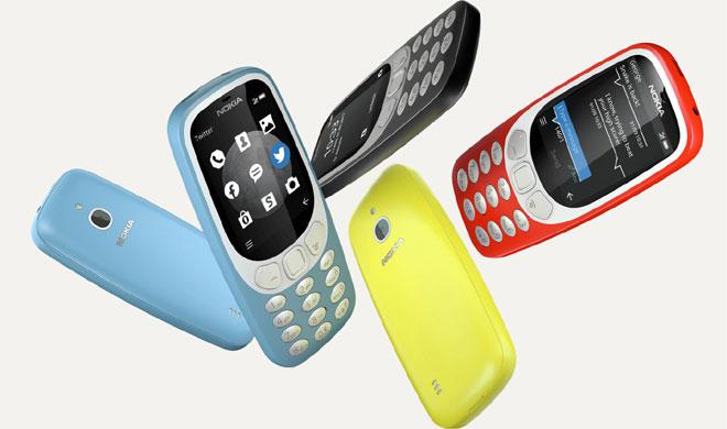 Nokia 3310 3G- Khabar IndiaTV