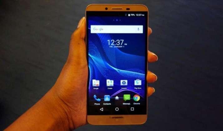 पैनासोनिक ने लॉन्च किया P99 स्मार्टफोन, इसकी कीमत है बस 7,490 रुपए- India TV Paisa
