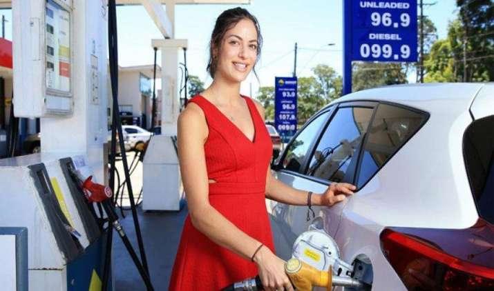 पेट्रोल-डीजल के दाम  के लिए इमेज परिणाम