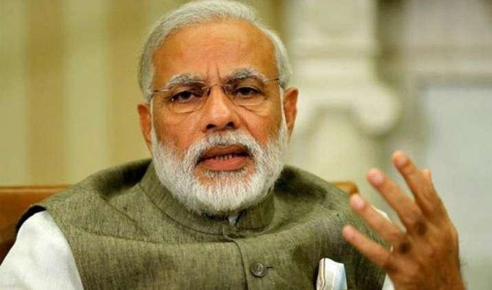 दो दिन बाद पीएम मोदी भारत को देंगे एक बड़ा तोहफा, सभी घरों में बिजली पहुंचाने के लिए करेंगे योजना की घोषणा- IndiaTV Paisa