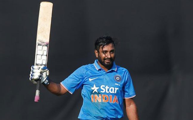 Ambati Rayudu- India TV
