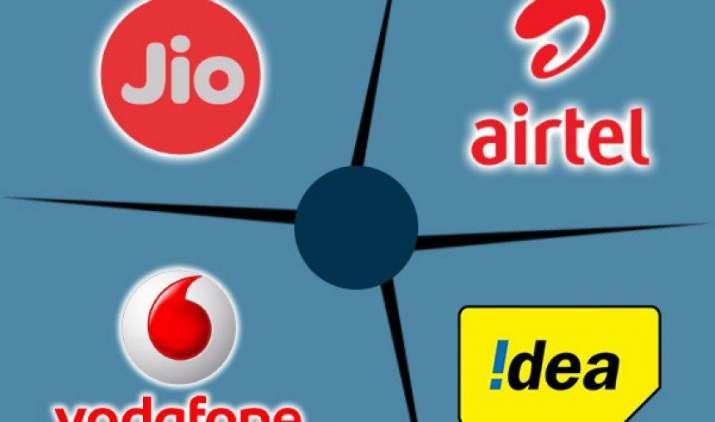 जियो ने एयरटेल और वोडाफोन को दी मात, डेटा स्पीड के मामले में प्रतिद्वंद्वियों से कहीं आगे- India TV Paisa