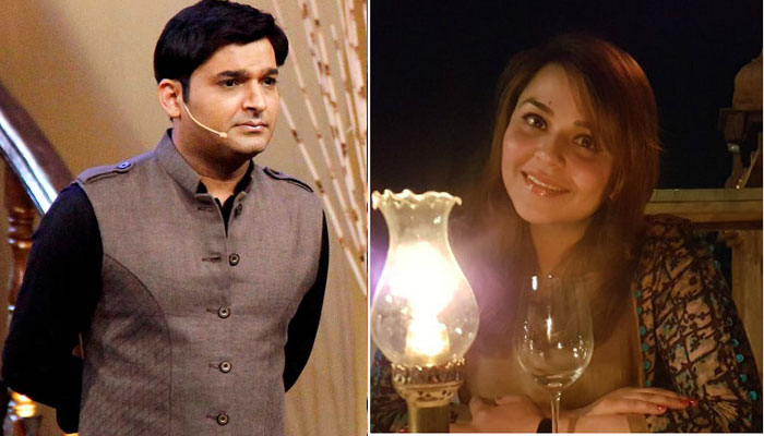 kapil sharma firangi release date out girlfriend g- Khabar IndiaTV