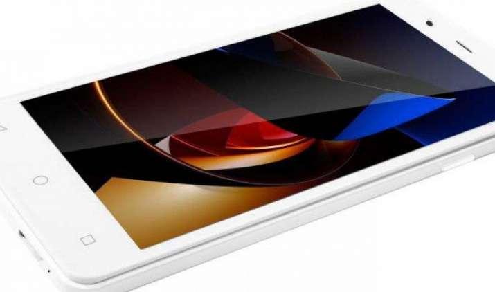 स्वाइप ने भारतीय बाजार में उतारा एलीट 2 प्लस स्मार्टफोन, कीमत 3999 रुपए।- IndiaTV Paisa