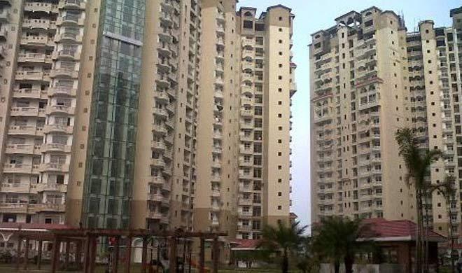 8 cases registered against Amrapali builder in Noida- India TV