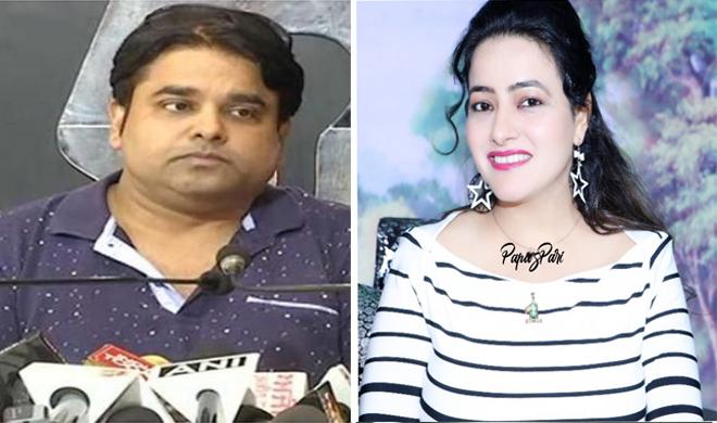 vishwas-honeypreet- Khabar IndiaTV