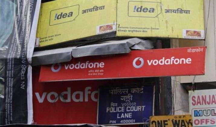 आइडिया के साथ विलय सही रास्ते पर, वोडाफोन ने कहा अगले साल तक पूरा होने की है संभावना- India TV Paisa