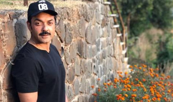 bobby deol- Khabar IndiaTV