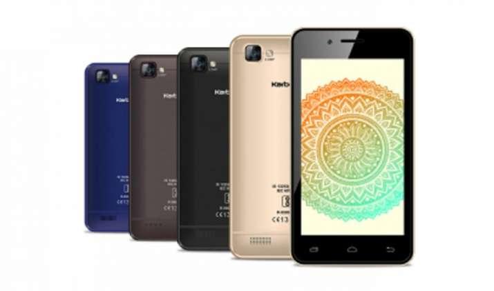 जियोफोन को मिली एयरटेल से टक्कर, सिर्फ 1399 रुपए में देगी 4जी स्मार्टफोन- IndiaTV Paisa