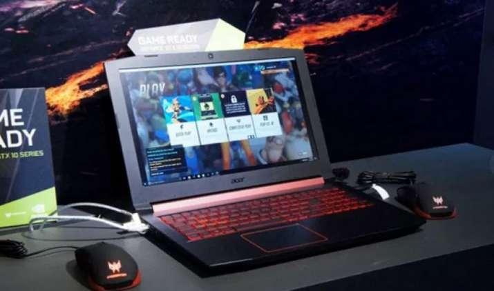 Acer ने लॉन्च किया कन्वर्टिबल गेमिंग लैपटॉप नाइट्रो 5 स्पिन, 15.6 इंच डिसप्ले वाले इस लैपटॉप की कीमत है 79,990 रुपए- IndiaTV Paisa