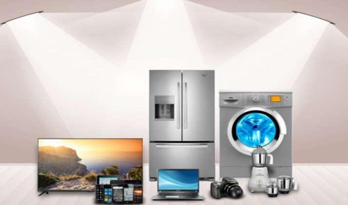 नवंबर में 3 से 5 फीसदी महंगे हो सकते हैं फ्रिज, एसी और वाशिंग मशीन, GST नहीं बल्कि ये है वजह- India TV Paisa