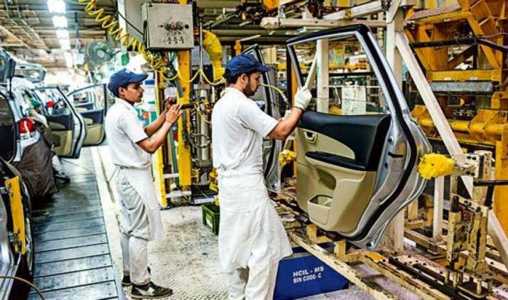 मोदी सरकार के लिए आई राहत की खबर, अगस्त में औद्योगिक उत्पादन 9 महीने के उच्च स्तर 4.3% पर पहुंचा- India TV Paisa