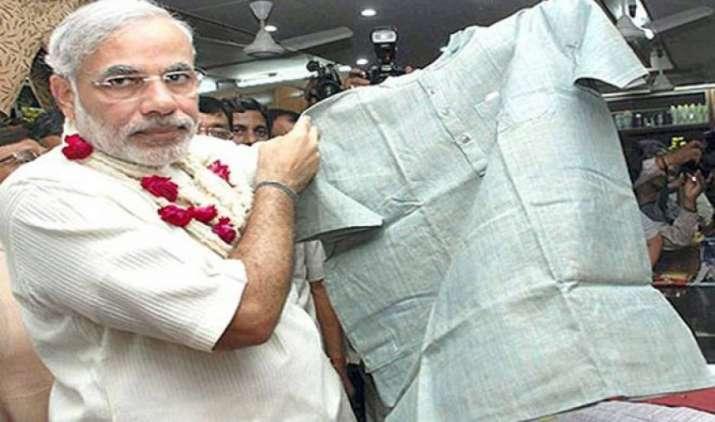 देश पर छाया खादी का खुमार, दिवाली सीजन में खादी गिफ्ट कूपन की बिक्री करीब 8 गुना बढ़ी: प्रधानमंत्री- India TV Paisa