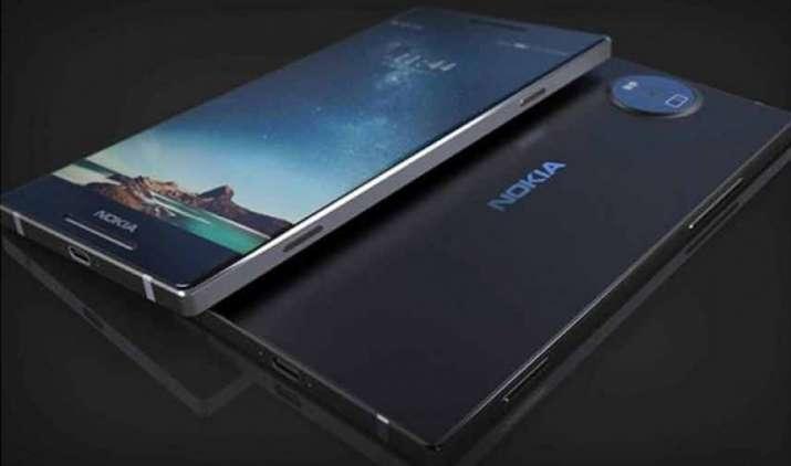 6GB रैम से लैस Nokia 7 हुआ लॉन्च, बोथीज कैमरे कैमरे से लैस इस स्मार्टफोन की कीमत है 25,000 रुपए- India TV Paisa