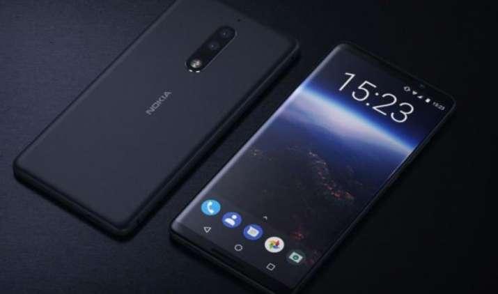 आज भारत में दस्तक दे सकता है Nokia 7 स्मार्टफोन, 25,000 से 28,000 रुपए हो सकती है कीमत- India TV Paisa