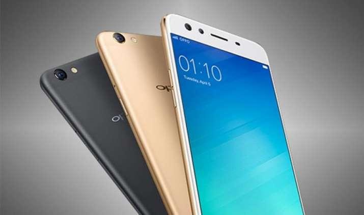 ओप्पो ने लॉन्च किया F3 Lite स्मार्टफोन, दमदार फीचर्स से लैस है ये खास सेल्फी फोन- IndiaTV Paisa