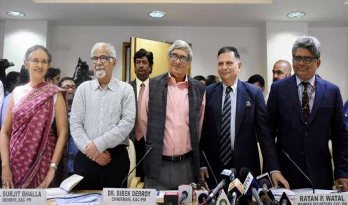 PMEAC ने आर्थिक मंदी को स्वीकारा, वृद्धि और रोजगार सृजन में प्राथमिकता के लिए की 10 क्षेत्रों की पहचान- IndiaTV Paisa
