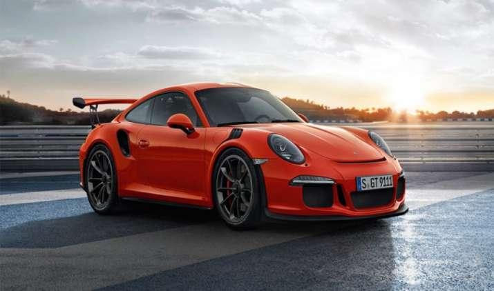 Porsche ने भारत में लॉन्च की नई कार, 3.4 सेकेंड में पकड़ लेती है 100 की स्पीड, डेढ़ घंटे में पहुंचाएगी दिल्ली से लखनऊ- IndiaTV Paisa