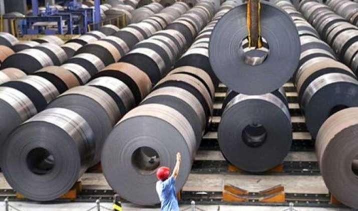 चीन और अमेरिका से स्टील उत्पादों के आयात पर लगेगी लगाम, सरकार ने लगाया डंपिंगरोधी शुल्क- IndiaTV Paisa