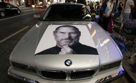 Apple के संस्थापक स्टीव जॉब्स की स्पोर्ट्स कार होगी नीलाम, 4 लाख डॉलर तक की बोली लगने की है उम्मीद- India TV Paisa