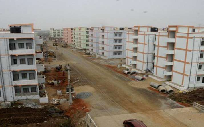 affordable housing- India TV