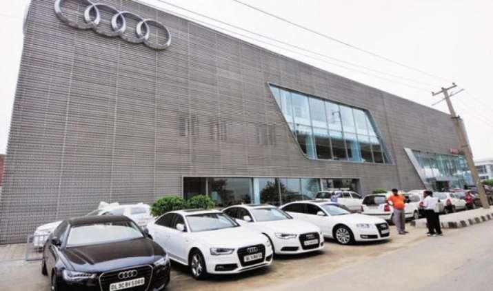ऑडी ने त्योहारी सीजन में लॉन्च की तीन नई गाड़ियां, लोहिया ऑटो पेश करेगी बीएस6 वाहन- IndiaTV Paisa