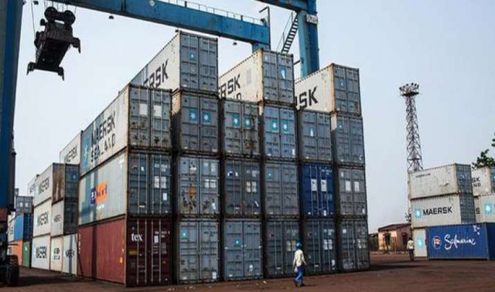 सितंबर में देश का निर्यात 25.67 प्रतिशत बढ़ा, 28.61 अरब डॉलर का हुआ कुल एक्सपोर्ट- IndiaTV Paisa