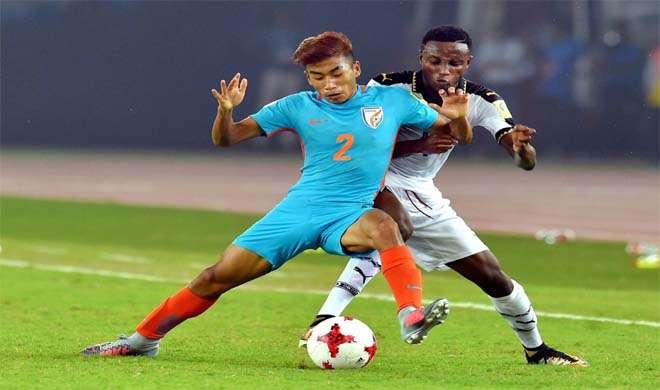 FIFA- Khabar IndiaTV