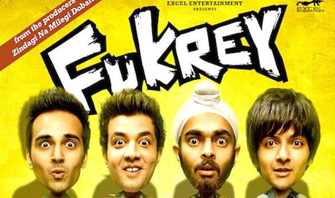fukrey- Khabar IndiaTV