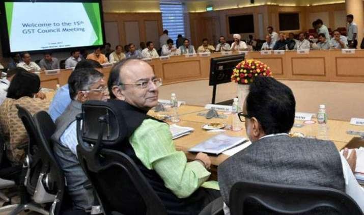जीएसटी काउंसिल की कल होने वाली है महत्वपूर्ण बैठक, छोटे निर्यातकों को मिल सकती है बड़ी राहत- India TV Paisa