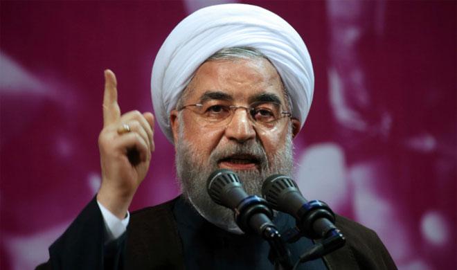 Hassan Rouhani | AP Photo- India TV