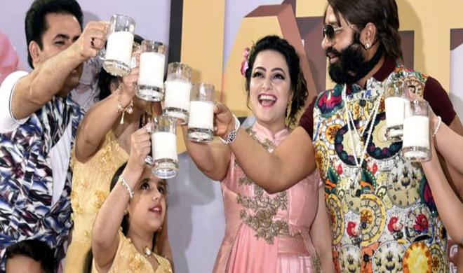 honeypreet-ram-rahim- Khabar IndiaTV