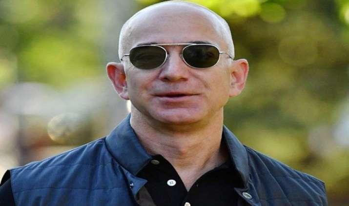 अमेजन के संस्थापक जेफ बेजोस ने 18 साल बाद तोड़ा रिकॉर्ड, संपत्ति हुई 100 अरब डॉलर के पार- IndiaTV Paisa