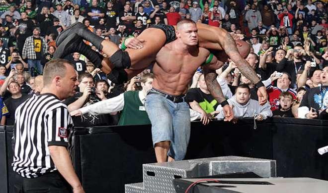 John Cena- Khabar IndiaTV