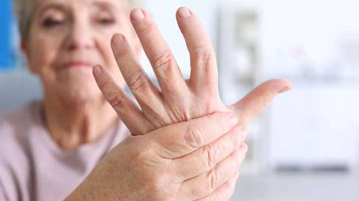 arthritis - Khabar IndiaTV