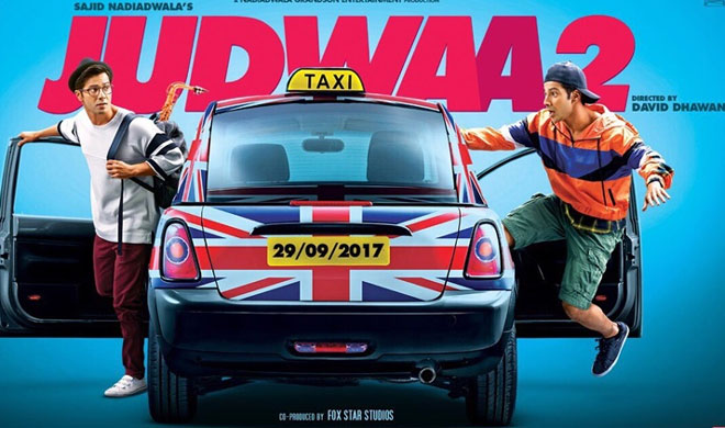 Judwaa 2 box office collection- India TV
