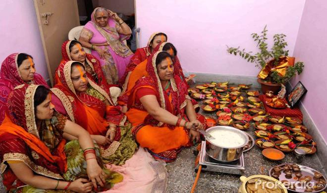 chhath puja- India TV