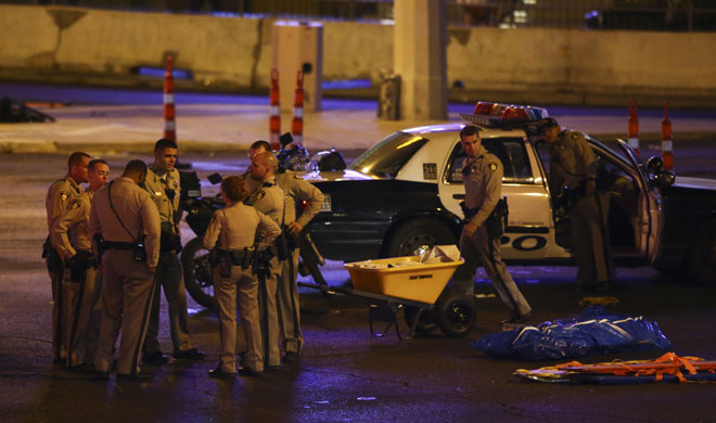 Las Vegas shooting | AP Photo- India TV