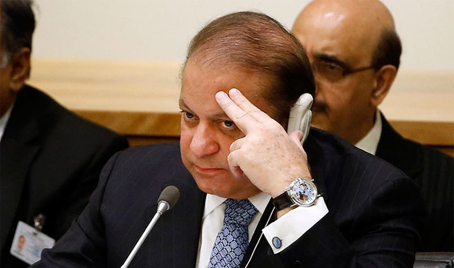 Nawaz Sharif   AP Photo- Khabar IndiaTV
