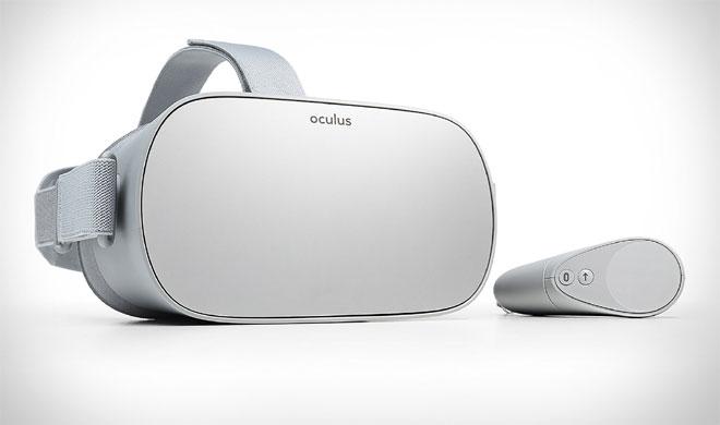 Oculus Go- Khabar IndiaTV