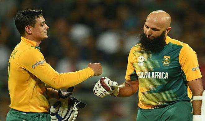 Quinton de Kock and Hashim Amla- India TV