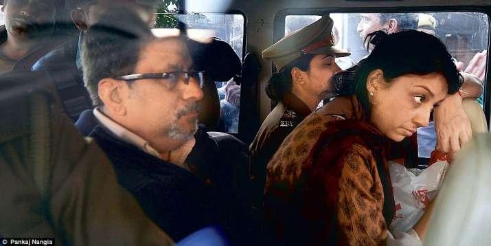 Rajesh-Nupur-Talwar- Khabar IndiaTV