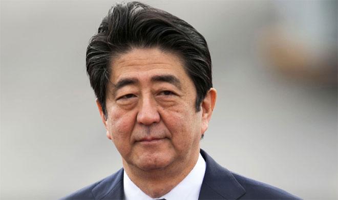 Shinzo Abe | AP Photo- Khabar IndiaTV