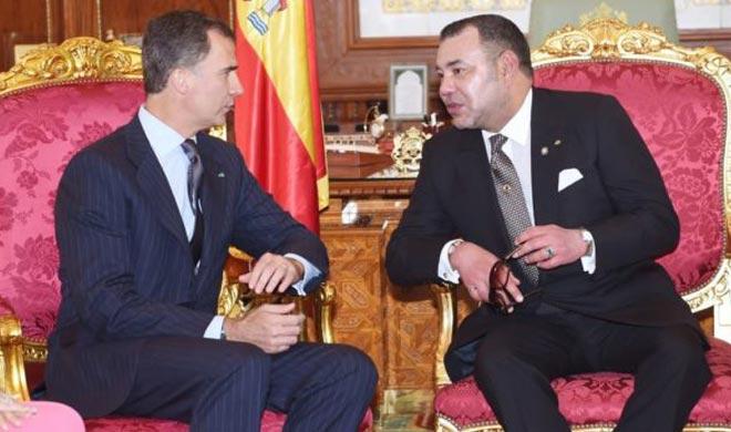 Morocco calls Catalonia independence irresponsible and...- Khabar IndiaTV