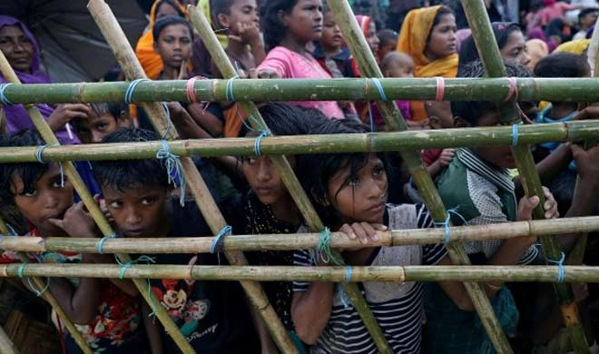 EU to stop relations with Myanmar military chiefs in...- Khabar IndiaTV