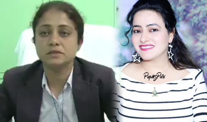 vipassana-Honeypreet- Khabar IndiaTV