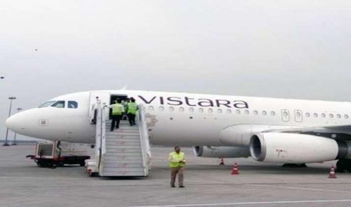 विस्तारा ने शुरू की फेस्टीवल फ्लाइट डिस्काउंट सेल, 1149 रुपए में मिल रहा है इन शहरों के लिए हवाई टिकट- IndiaTV Paisa